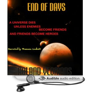 End of Days by Roland Yeomans