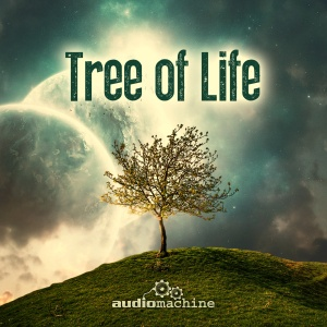 Tree of Life_Album Cover