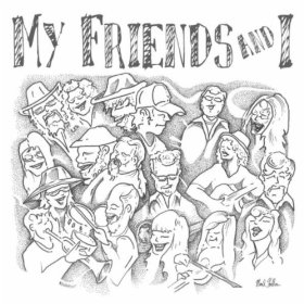 My Friends and I_Album