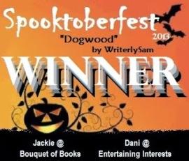 Spooktoberfest Winner