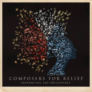 Composers for Relief Album Cover