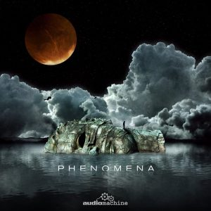PHENOMENA Cover