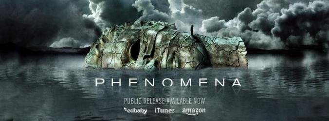 PHENOMENA Available Now