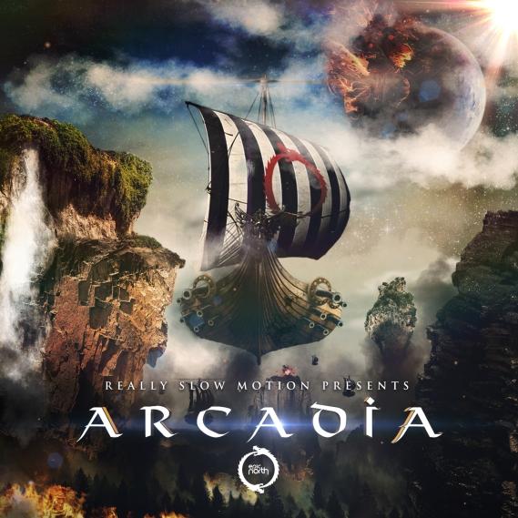 ARCADIA Cover_Koke