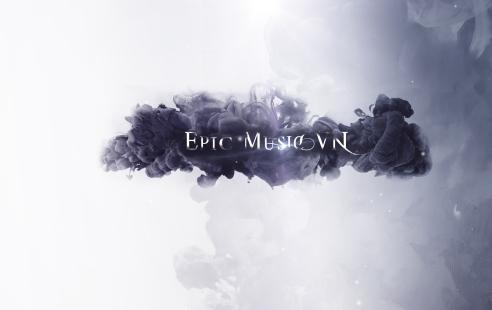 Epic Music Vn banner