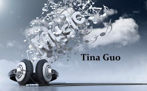 Featured Music_Tina Guo