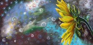 Sunflower_Jennifer Redstreake Geary