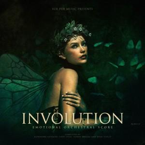Involution Cover