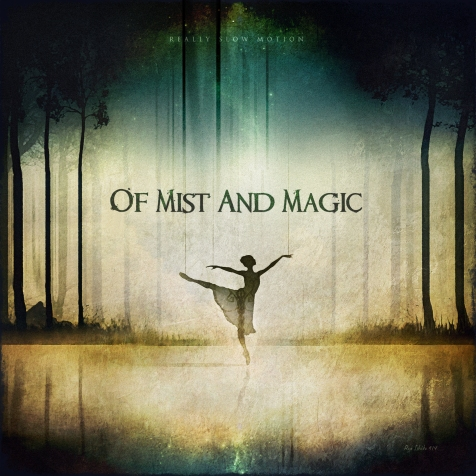 OF MIST AND MAGIC_RSM album cover