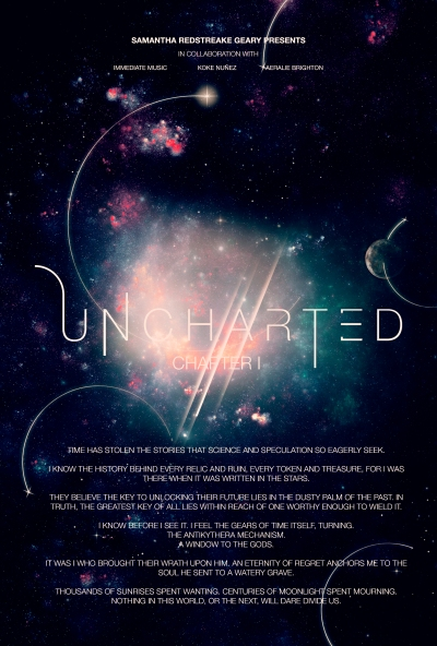 UNCHARTED_Chapter One_Koke