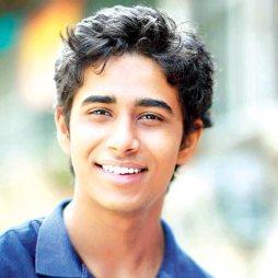 Arjun Suraj Sharma as Arjun Kirti