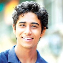 Arjun Suraj Sharma as Arjun Kirti