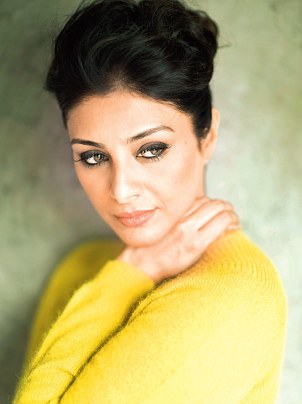 Tabu as Dr. Vanisa Kirti