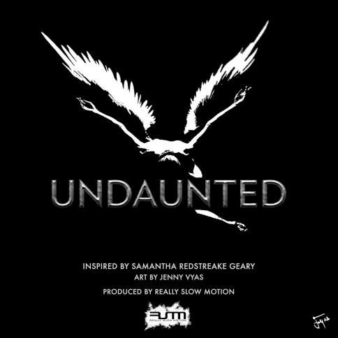 undaunted-rsmalbumcover-highres