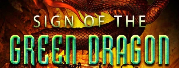 Sign of the Green Dragon_Banner